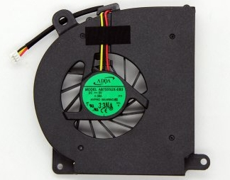 Acer Aspire 5100 5100G 5100Z 5100ZG 5101 5102 5103 5104 5105 5110 5112 5113 5114 5200 Séries Ventilateur