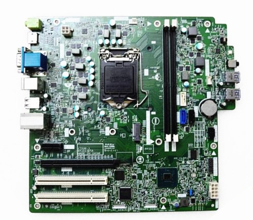 Dell chengming 3980 MT LGA1151 DDR4 Carte mère 284JF 0284JF