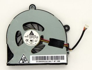 Acer Aspire 5251 5252 5551 5551G 5552 5552G 5740 5740G 5741 Séries Ventilateur