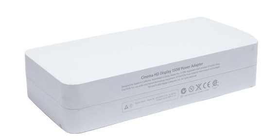 150W chargeur for Apple 30-inch Cinema HD Display
