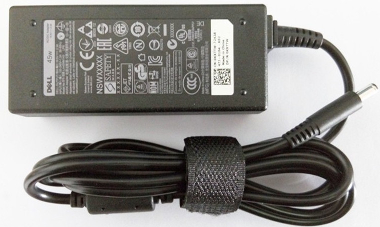 45w chargeur for Dell DA45NM140 LA45NM140 HA45NM140 HK45NM140