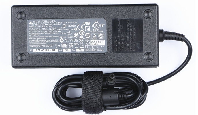 120w chargeur for MSI GE60 2PC Apache MS-16GF