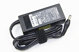 65W chargeur for Toshiba Satellite L730-11Z L730-120